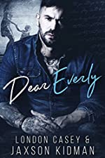 Dear Everly, (True Hearts Book 2)