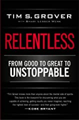For more than two decades, legendary trainer Tim Grover has taken the greats—Michael Jordan, Kobe Bryant, Dwyane Wade, and hundreds of relentless competitors in sports, business, and every walk of life—and made them greater. Now, for the firs...