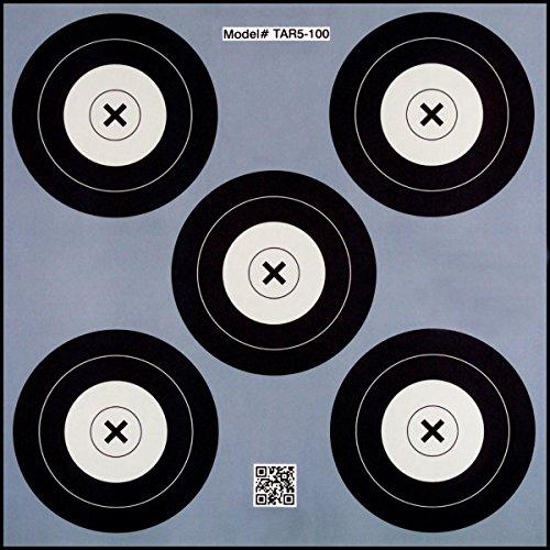 30 06 target - 4