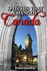 Speeches that Changed Canada Hardcover