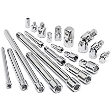 Craftsman 20-Piece Drive Tool Accessory Set