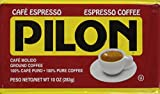 Pilon Espresso 100 % Arabica Coffee, 10-Ounce Bricks (Pack of 4) For Sale