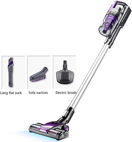 A Vacuum cleaner Aspirador Ultraligero inalámbrico Wireles con ...