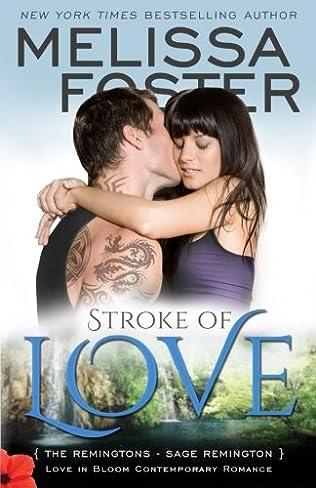 book cover of Stroke of Love