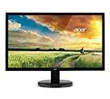 Acer K242HQL Bbid 23.6-inch Full HD (1920 x 1080) Widescreen Display
