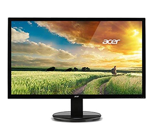 Acer K242HQL Bbid 23.6-Inch Full HD (1920 x 1080) Widescreen Display