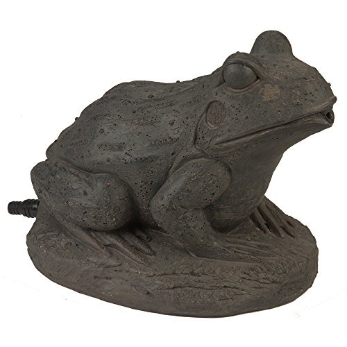 Pond Spitter Ornament (TotalPond Frog Spitter)