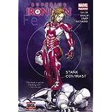 Superior Iron Man Vol. 2: Stark Contrast