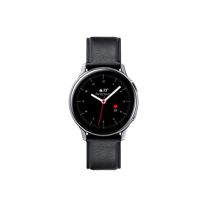 Samsung - Reloj para Galaxy Watch Active 2, versión francesa ...