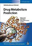 Drug Metabolism Prediction, Kirchmair, 3527335668