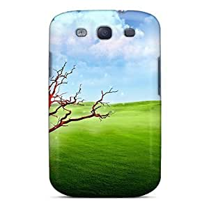 For Case Ipod Touch 5 Cover Fantasy Landscape Case - Eco-friendly Packaging