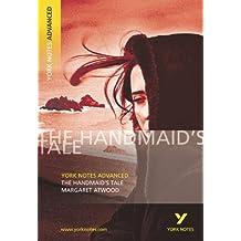 The Handmaid's Tale: York Notes Advanced