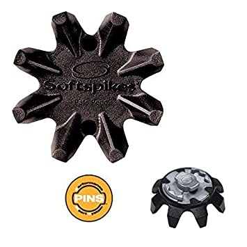 Black Widow Soft Spikes for Adidas golf shoes PINS Thread x 20  Amazon.co.uk   Sports   Outdoors 652ebe72d