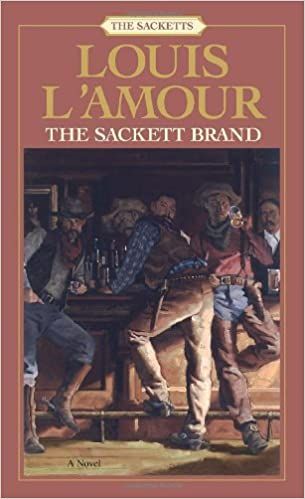Sackett Brand (Sacketts)