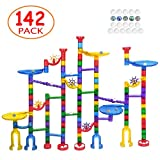 Best Marble Runs - Meland Marble Run Sets for Kids - 142 Review