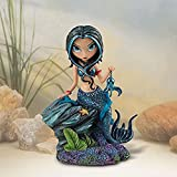 The Bradford Exchange Ominous Octavia Sirens Of The Sea Figurine By Jasmine Becket-Griffith