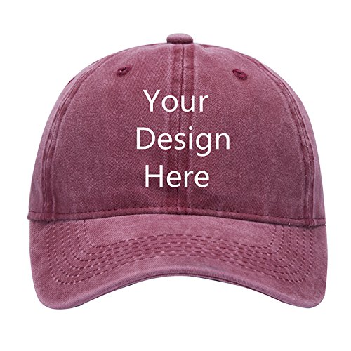 The Hats Design Your Own Custom Text Unisex Cotton Adjustable Baseball Cap Cowboy Hat - Cheap Zombie Contact Lenses