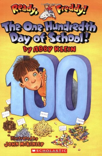Image result for ready freddy 100th day of school