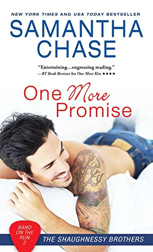 (One More Promise (Shaughnessy Brothers: Band on the)