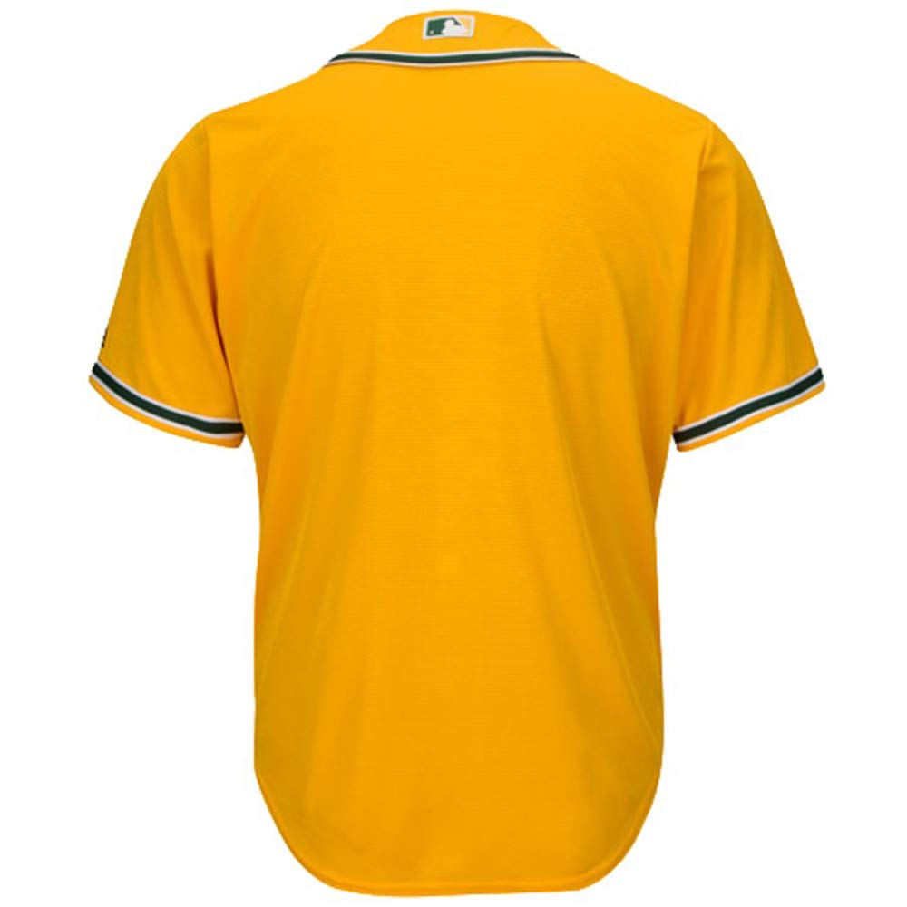 outlet store 20c6a 7a6fb Amazon.com: Oakland Athletics Baseball Jerseys Personalized ...