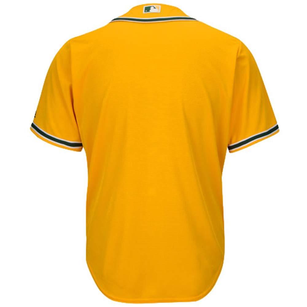 outlet store 2e0e0 50c91 Amazon.com: Oakland Athletics Baseball Jerseys Personalized ...