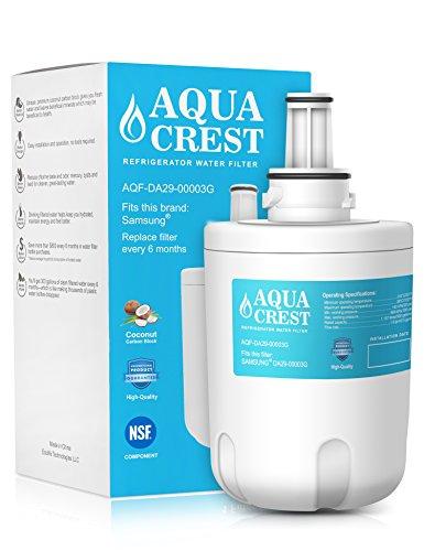 aqua plus water filter samsung - 4