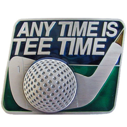 Siskiyou STH282 Tee Time Golfing Hitch Cover