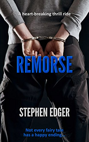 Remorse: A heart-breaking and thrilling family drama (P.I. Johnson Carmichael Series - Book 1)