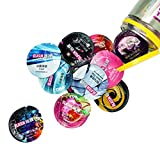 2018 new goods Thailand Products 24 Pcs 8 Types Funny Condoms,Silicone Oil Lubrication Condoms Safer Sex Toys for Couples Condoms for Men