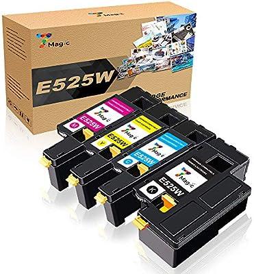 7 Magic nuevo Compatible HP 79 A cf279 a cartucho de tóner de ...