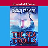 Sea of Trolls (Sea of Trolls Trilogy (Audio))