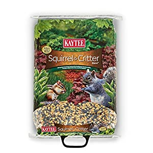 Kaytee Squirrel and Critter Blend, 20-Pound 69