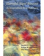Harmful Algal Blooms: A Compendium Desk Reference