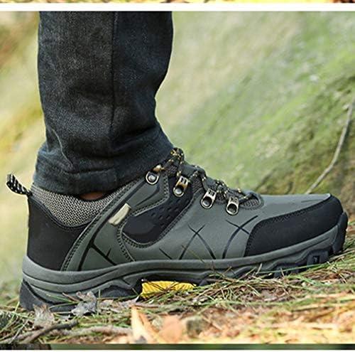 登山靴 登山 トレッキングシューズ メンズ 軽量 通気 スポーツシューズ ウォーキング スニーカー ジョギングシューズ カジュアル 通勤 通学 日常着用 ユニセックス ハイテック ハイカット