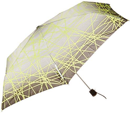 Totes Manual Light N Go Trekker Umbrella