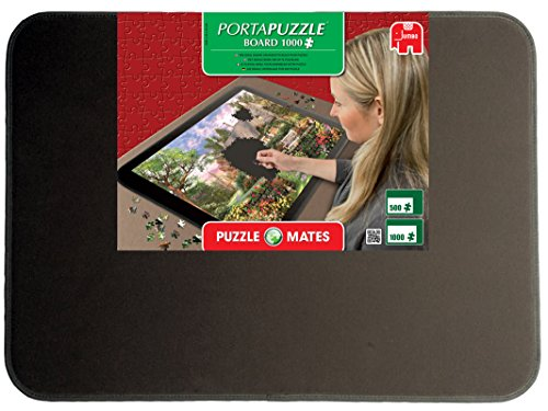 Jumbo Portapuzzle Basic Jigsaw Puzzle Board (1000 Piece)