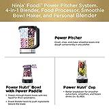 Ninja SS351 Foodi Power Pitcher System, Smoothie