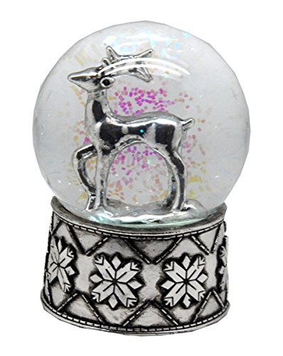 snow globes jars - 7