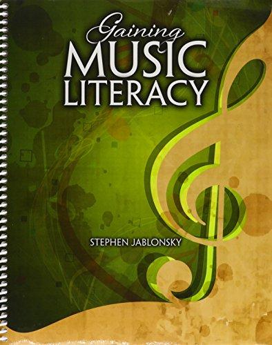 Gaining Music Literacy