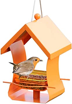 Migliori 7 Mangiatoie per uccelli