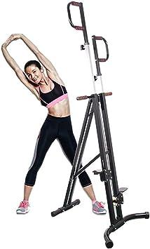 L.BAN Máquina de Escalada Vertical Escalera de Escalada ...
