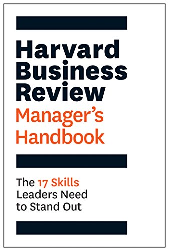 Amazon the harvard business review managers handbook the 17 the harvard business review managers handbook the 17 skills leaders need to stand out fandeluxe Image collections