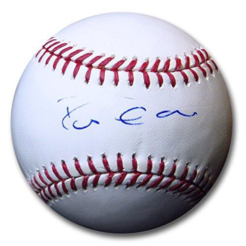 Robinson Cano Signed Autographed MLB Baseball Mariners Yankees JSA Q38060