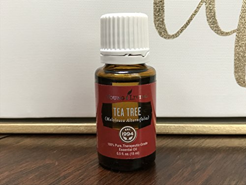 Tea Tree  Essential 15ml Oil by Young Living Essential Oils