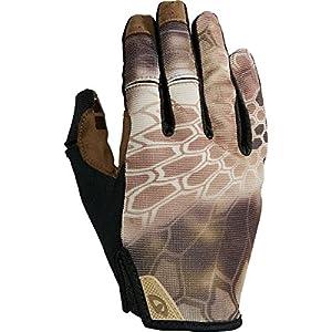 Giro DND Cycling Gloves - Men's Kryptek Medium