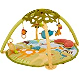 Skip Hop Giraffe Safari Activity Gym Toy