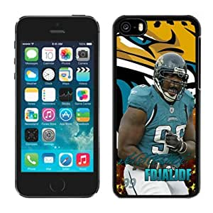 Best Amazing Iphone 5c Cover NFL Sports Element Jacksonville Jaguars Terrance Knighton Cute Coolest Top Phone Protective Case