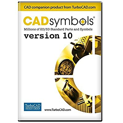 CADsymbols v10 [Download]