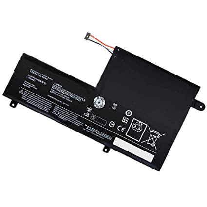 Amazon.com: Civhomy Replacement L14M3P21 45Wh Battery for ...