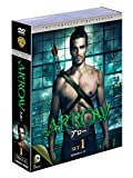 [DVD]ARROW / アロー